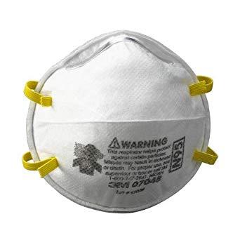 3m dust mask n95
